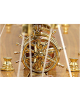Maquette TUIGA de luxe - 75cm -
