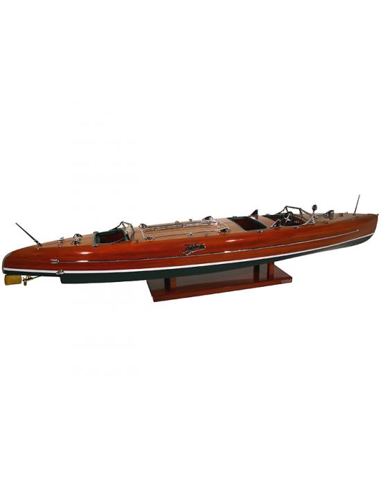 Maquette TYPHOON de luxe - 50cm -