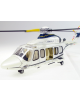 maquette helicoptere Agusta-Westland AW139