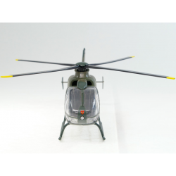 maquette helicoptere EC135 German Army