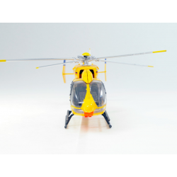 maquette helicoptere EC135 ADAC