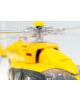 maquette helicoptere EC135 ADAC