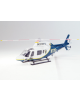 maquette helicoptere AW119 NYPD