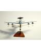 Maquette avion du E.3F Sentinelle F.A.F en bois