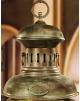 Luminaire de luxe Galleon laiton massif - 40cm -