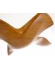 Oiseaux en bois noble - le goeland suspendu 45cm -