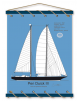 Pen Duick 3 - Bleu -