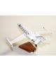 Maquette avion SN-601 Corvette en bois