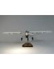 Maquette avion Laté 28-0 Compagnie Générale Aéropostale en bois