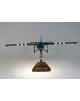 Maquette avion Airspeed Horsa MkI en bois