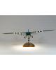 Maquette avion Waco CG4-Glider USAAF en bois