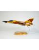 Maquette avion Dassault Mirage F 1.C Escadrille 3/33 Lorraine e