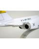 Maquette avion Douglas X3 Stiletto en bois