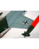 Maquette avion Lockheed F-104 Starfighter en bois