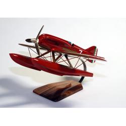 Maquette avion Macchi M.67 Racer en bois