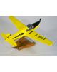 Maquette avion Nord 1203 Norecrin en bois