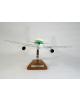 Maquette avion Airbus A300 Air Afrique en bois