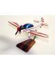 Maquette avion Cap 10 Civil en bois