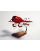Maquette avion Gee Bee R2 Model Racer en bois