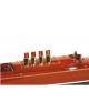 Maquette DIXIE II de luxe - 50cm -