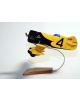 Maquette avion Gee Bee Z en bois Model Racer