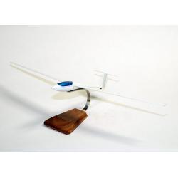 Maquette planeur ASW 24 en bois