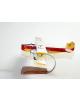 Maquette avion LeO-213 de la Golden Ray ou RAYON D'OR en bois