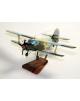 Maquette avion Antonov 2 Colt en bois