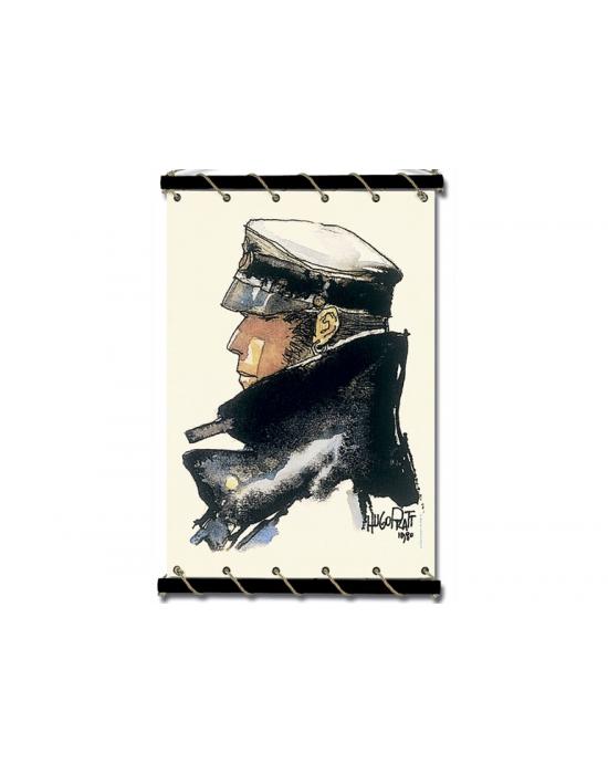 Corto Maltese de Hugo Pratt - Le Maltais -