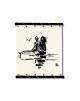 Corto Maltese de Hugo Pratt - Pirogue -