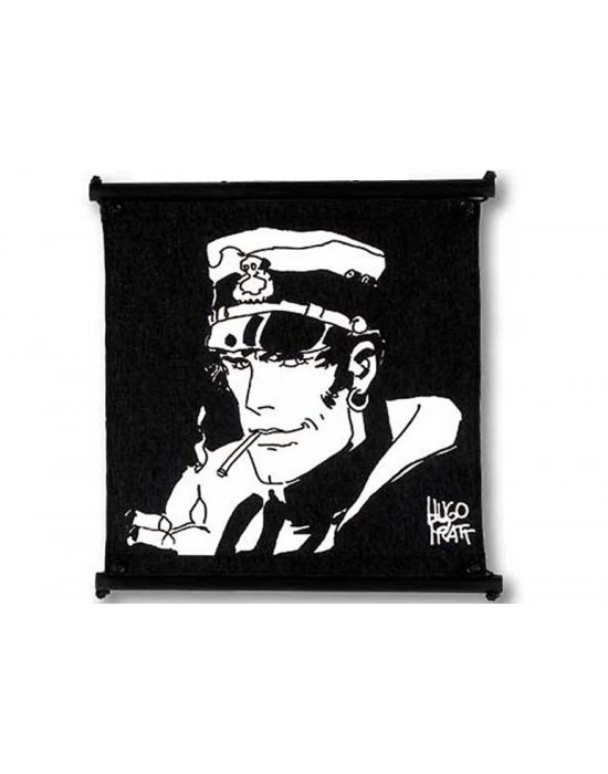 Corto Maltese de Hugo Pratt - Smoking -