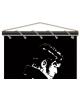Corto Maltese de Hugo Pratt - Penseur noir -