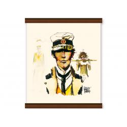 Corto Maltese de Hugo Pratt - Ethiopie -