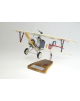Maquette avion Nieuport 11 Bebe Armand De Turenne en bois