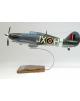 Maquette avion Hawker Hurricane MK2C Hurribomber en bois