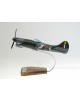 Maquette avion Hawker Tempest MkV Clostermann en bois
