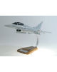 Maquette avion EuroFighter EF 2000 Typhoon Twin en bois