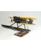 Maquette avion Curtiss R3C 2 Doolittle en bois