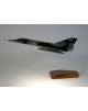 Maquette avion Dassault Mirage IV EB 1/91 Gascogne en bois