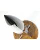 Maquette V2 rocket en bois