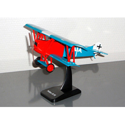 Fokker D. V II