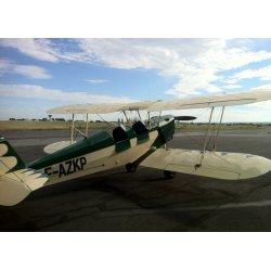 Maquette d'avion : Personnalisation d'une maquette