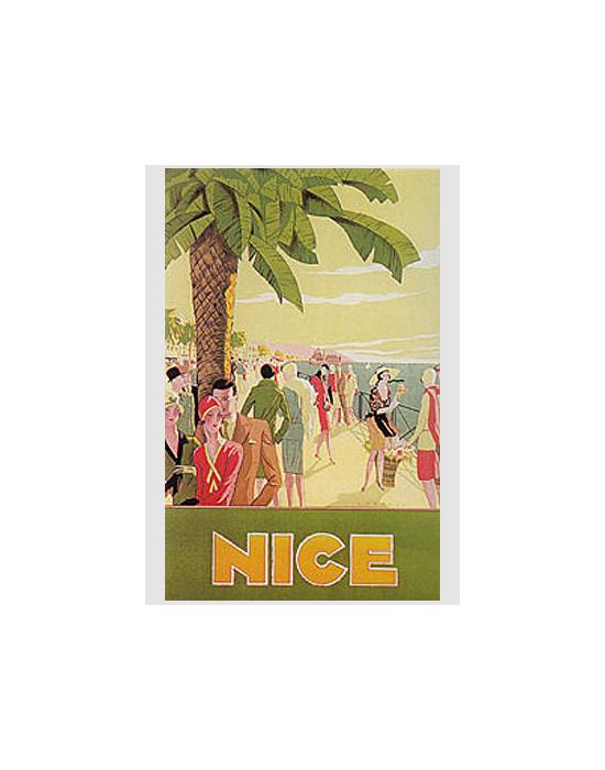 Affiche Nice Personnes