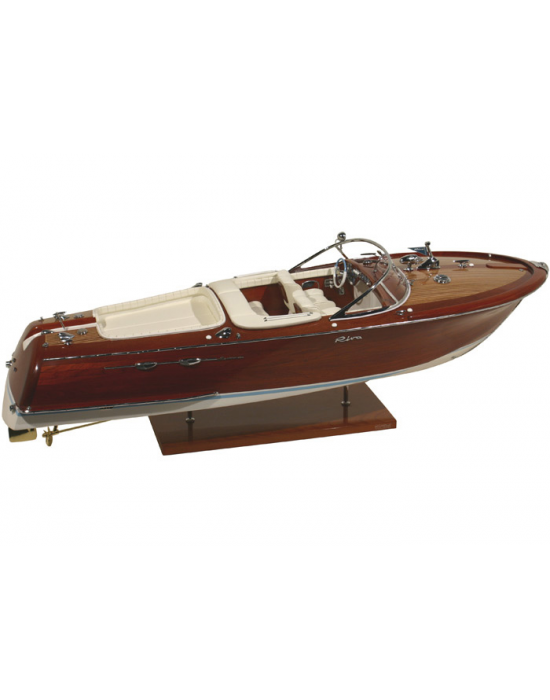 Maquette de collection RIVA AQUARAMA - 82cm -