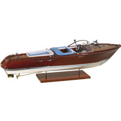 Maquette de collection RIVA AQUARAMA SPECIAL - 58cm -