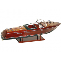 Maquette RIVA ARISTON - 68 cm -