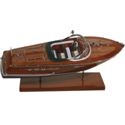 Maquette RIVA ARISTON - 25cm -