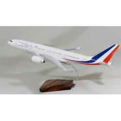 Maquette avion Airbus A330-223 F-RARF -BA 105 EVREUX-