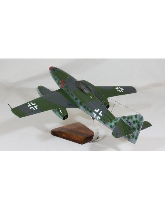 Maquette avion Messerschmitt Me 262 Schwalbe Hirondelle