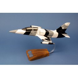 Maquette avion Aero L-39C Albatros en bois